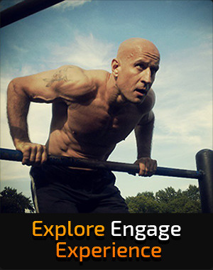 Explore, Engage, Experience